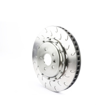 Forte rotor de frein à disque à effet de ventilation 362 * 32mm pour peugeot
