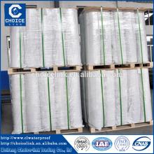 CHOIX-LINK 1.2mm \ 1.5mm \ 2.0mm membrane extérieure en PVC pour toit