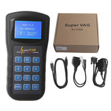 VAG K+Can Odometer Correction Tool