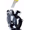 Seaview 180 Snorkel H2o Ninja Full Face Mask
