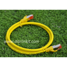 Snagless Boot STP RJ45 Réseau Ethernet CAT6 Patch Cord