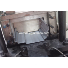 Rollo de la puerta del obturador que forma la máquina