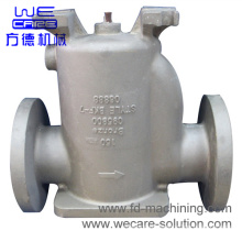 Aluminum Die Gravity Casting Parts