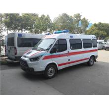 LHD ICU Transit Medical Clinic Krankenwagen