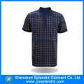 2016 moda roupas de algodão polo camisa com alta qualidade