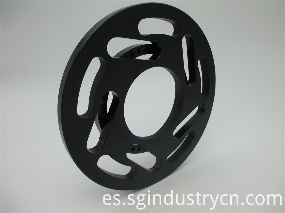 High Quality S55c Machining Parts