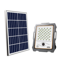 Camera Smart Waterproof LED Solar Flood Light