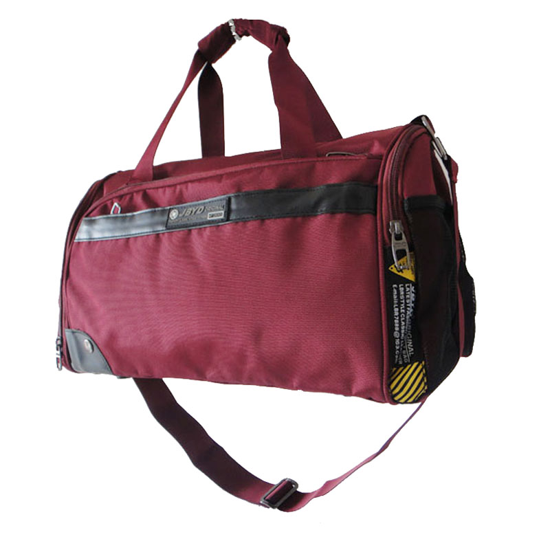 Canvas Gym Bags