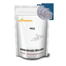 USA domestic sarms YK-11 Liquid powder