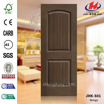 12MM Deep Groove MDF HDF Door Skin