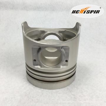 Запасной поршневой двигатель грузового двигателя Hino W04D с OEM 13211-78120
