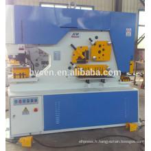 Ferronnerie hydraulique Q35Y-16