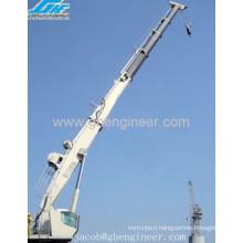 Marine Crane \ grua marina caliente venta
