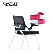 Board room chair/ chair for writing/ writing tablet chairs