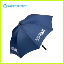 "27""X8k Automatic Fiberglass Straight Umbrella"