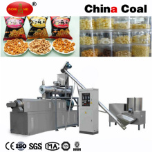 Twin Screw Stainless Steel Automatic Food Extruder