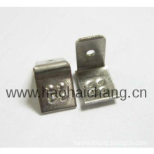 Stamping Terminal Socket Accessory (ISO 9001:2008 & ISO/TS16949)