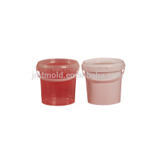 Good Price Customized Pail Plastic Tooling Bucket Mould
