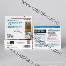 GMP Coenzima Q 10 Inyección (Coq10)