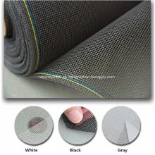 Mosquito da fibra de vidro que seleciona a tela da janela de alumínio