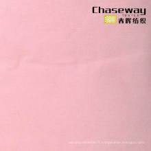 Hot Sale 60s coton T400 High Elastic Stretch Fabric