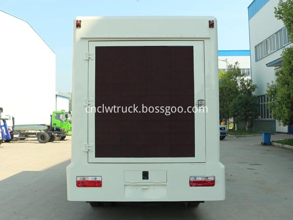 Mobile LED Truck 3