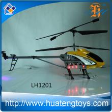 80 CM Longueur 3.5 canaux Big RC hélicoptère avion avec lumière de navigation
