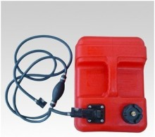 Outboard Motor Spare parts Fuel Tank