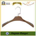 Best Seller Reliable Quality Supplier Wood Plastic Clothes Hanger