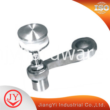 Stainless Spider Glass Stainless Steel Fitting