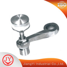 Stainless Steel Spider Glass Stainless Steel Fitting
