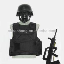 Comfortable Bulletproof Vest Iiia
