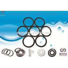 rubber gasket iron pipes