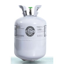 Refrigerante R-417A