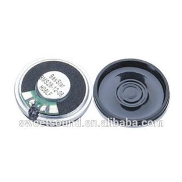 8ohm 0.1w 29mm mylar speaker