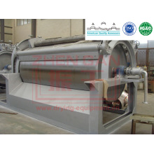 Hg Series Cylinder Scratch Board Dryer Drying Equipment