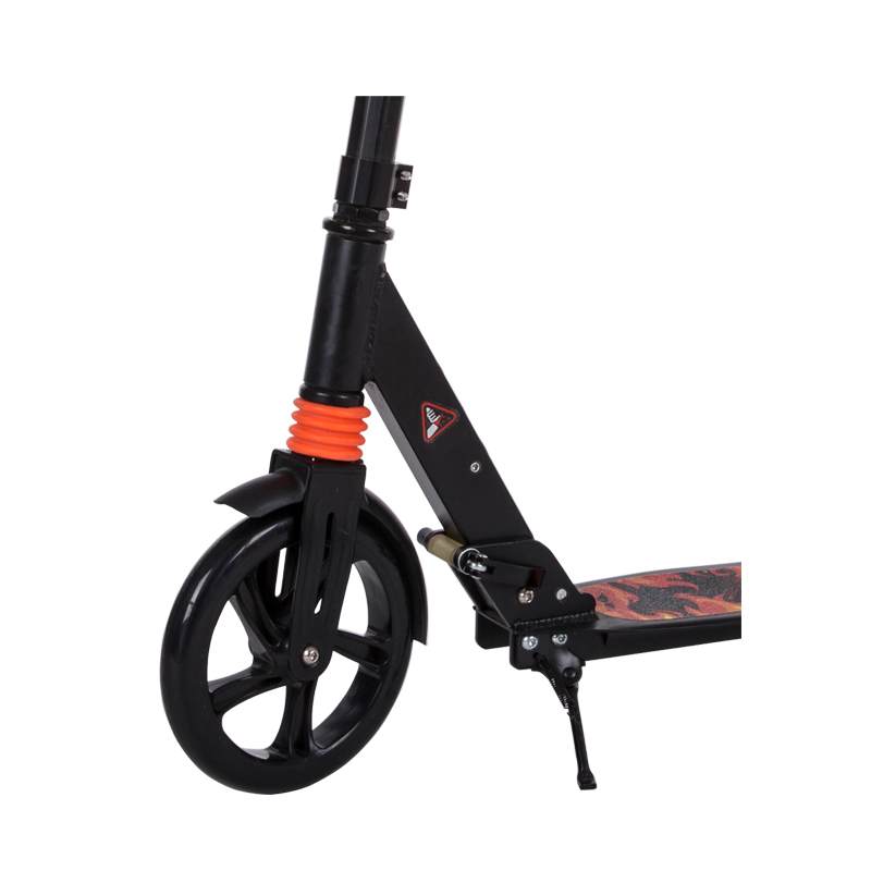 Step Scooter For Adults