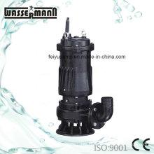 Cast Iron Non-Clogging Submersible Sewage Pumps