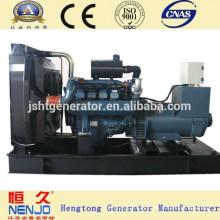 Precio atractivo Daewoo P222LE-S 500kw grupo electrógeno diesel