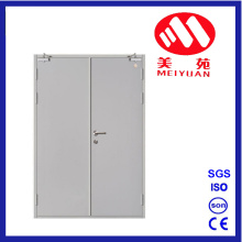 Steel Fire Double Door with Test Report &CCC