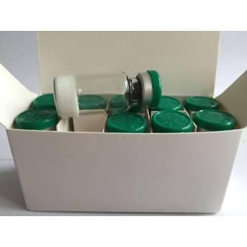 Venda quente Somatropin para Body Build com alta pureza (GMP)