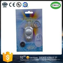 Distributeur électronique anti-moustique Plug Mosquito Distributeur électronique de moustiques