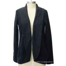 Модный зимний женский акриловый свитер для женщин
