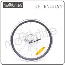 """MOTORLIFE 20 """"freio a disco de roda de bicicleta"""