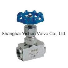 Válvula de aguja especialmente Ss316 (YCZJ11)