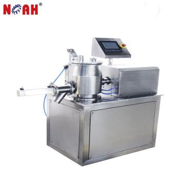 HLSG Series High Shear Mixer Granulator