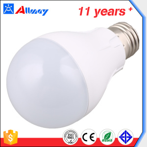 AC DC LED Rechargeable Emergency Magic Bulb Flashlight