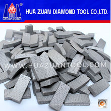High Quality Arix Hollow Drill Bit Segment for Reinforce Concrete