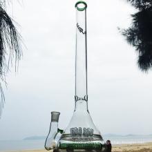 Novo Overlength Tubos de água de fumar vidro para Shisha (ES-GB-284)
