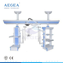 AG-18C-3 Hot sale!!! Hospital mobile electrical surgical or icu ceiling pendant